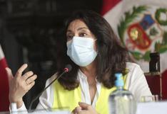"""Bermúdez: """"En algún momento los privados van a poder adquirir vacunas, pero ahora los laboratorios están negociando a nivel Estado"""""""