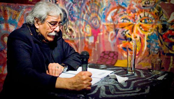 Versos del peruano Óscar Málaga son rescatados del olvido