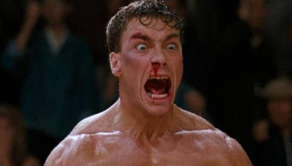 Jean-Claude Van Damme y Steven Seagal son expertos en artes marciales, prueba de ello son sus películas de acción que llegaron a cada rincón del planeta (Foto: The Cannon Group)