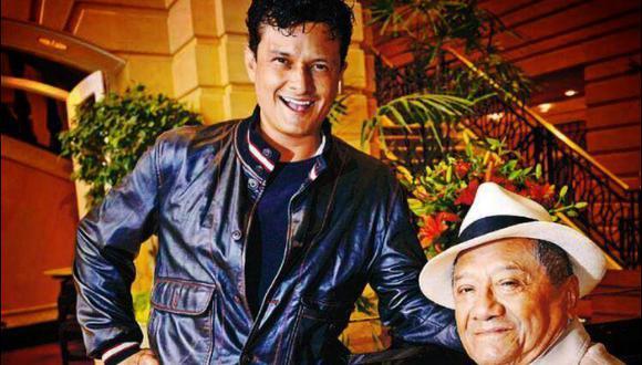Juan Pablo, hijo de Armando Manzanero, habla sobre cómo afronta muerte de su padre. (Foto: @juanpablo.manzanero.9)