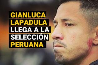 Gianluca Lapadula: la cronología de su llegada a la selección peruana