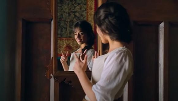 """""""Cinderella"""", con Camila Cabello como protagonista, se estrena el 3 de septiembre. (Foto: Amazon Prime Video)."""
