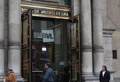 BVL pasa al terreno negativo al cierre en jornada de reducidas operaciones