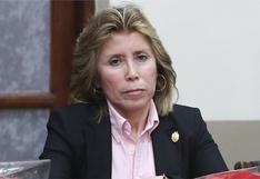 """Fiscal Sandra Castro sobre caso Rich Port II: """"Falta detener a más personas dentro de las cuales puede haber políticos"""""""