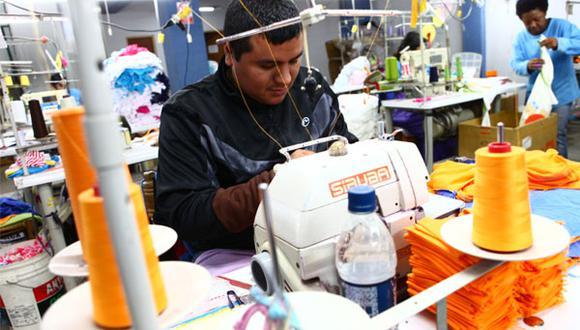 El sector textil-confecciones peruano ha perdido su brillo