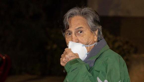 Justicia federal de Estados Unidos, iniciaría las audiencias para el juicio de extradición contra Alejandro Toledo, el próximo mes de setiembre.