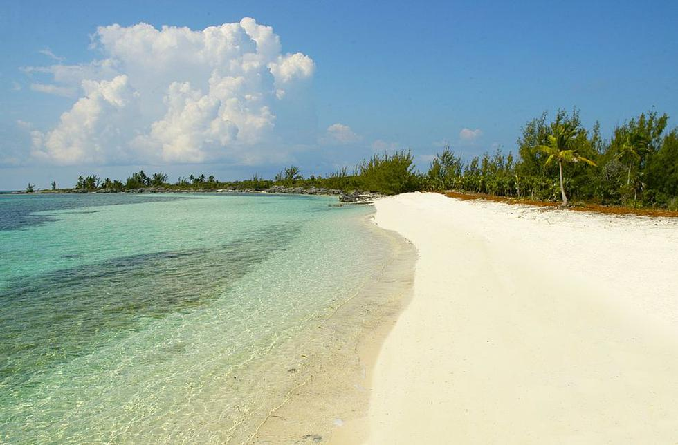 La isla se encuentra muy cerca al Gran Bahama Bank y la Lengua del Océano, por lo que se convierte en un excelente lugar para disfrutar de actividades como pesca, navegación y buceo. (Foto: Vladi Private Islands).
