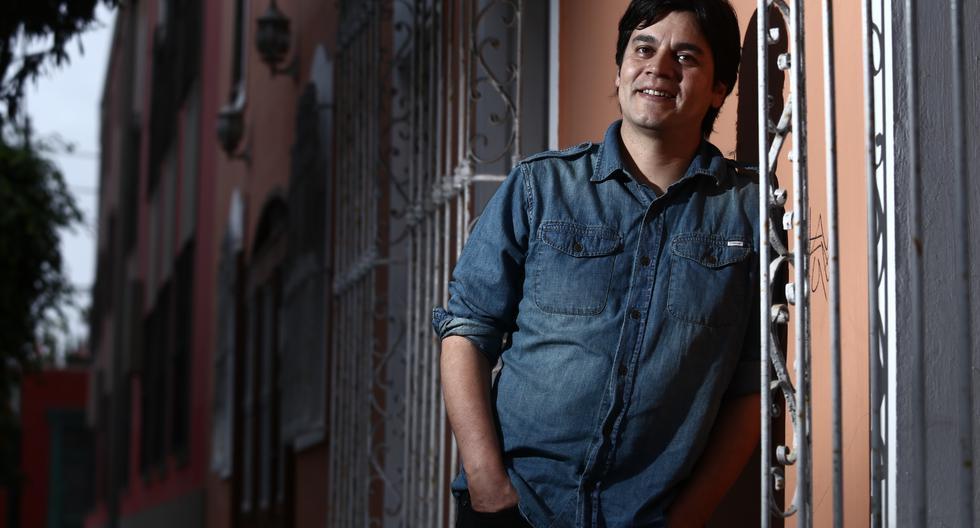 Luis Quequezana tuvo el reto de componer una canción por los 200 años de Independencia del Perú. Lejos de una temática celebrativa, hizo una canción esperanzadora, que vale escuchar en tiempos difíciles. (Foto: GEC)