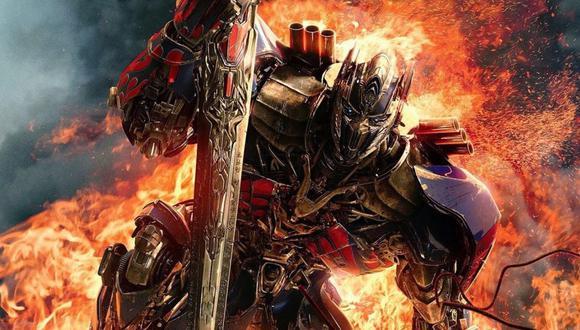 """""""Transformers"""" tendrá una precuela animada con el director de """"Toy Story 4"""". (Foto: Paramount Pictures)"""
