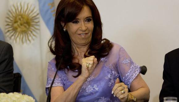Caso Nisman: denuncia contra Fernández se paraliza sin juez