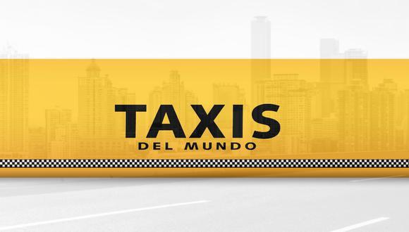 La colección Taxis del Mundo está compuesta por 12 vehículos a escala 1/43 con excelente lujo de detalles y cada uno con base de pvc y urna de acrílico.