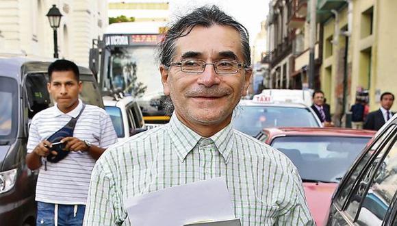 Exigen a Waldo Ríos cumplir con promesa de S/. 500