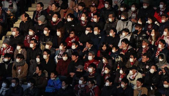 Las últimas cifras de la OMS reportan que en China hay 80 mil casos confirmados de infectados por el nuevo coronavirus Covid-19 y en el mundo ya se registran otros 3 mil en 40 países. (AFP)
