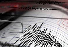 Piura: sismo de magnitud 5,2 fue sentido esta noche en Sechura