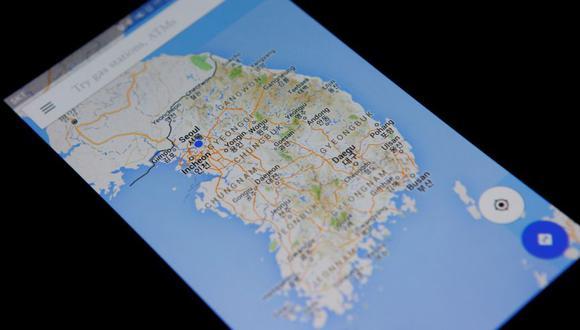 Google Maps reúne buena cantidad de información. (Foto: Reuters)
