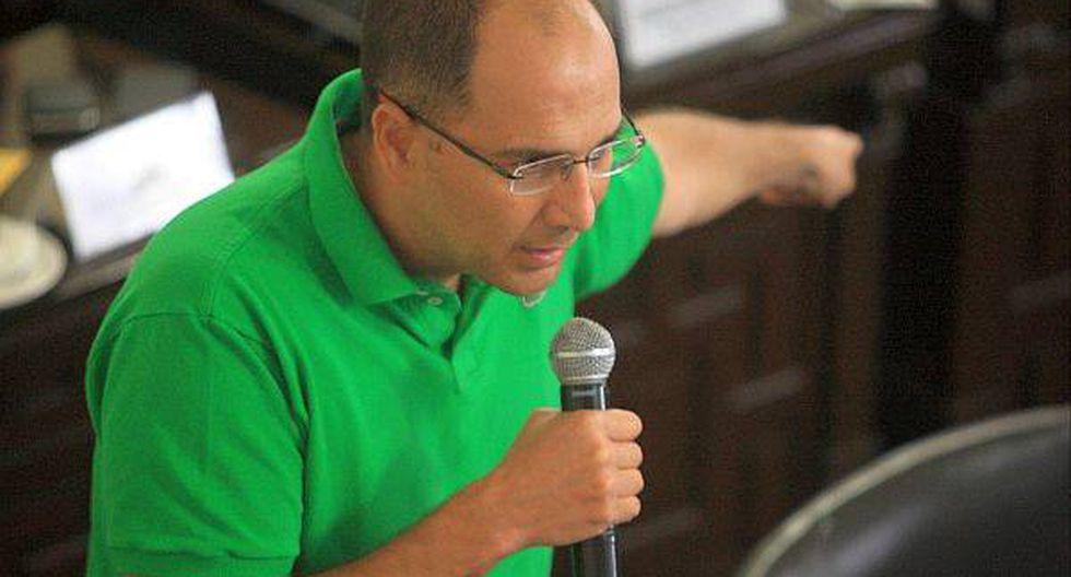 Secada declaró ante el juez por denuncia de agresión a policía
