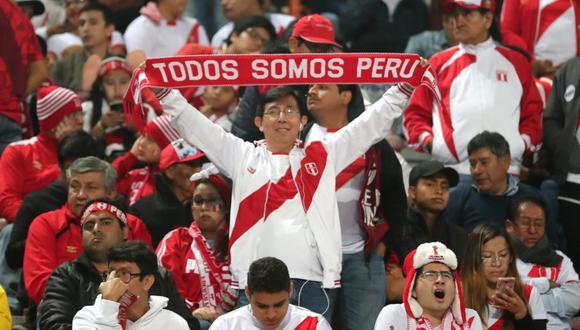 El Estadio Nacional volverá a tener hinchas en sus graderías.   Foto: Agencias