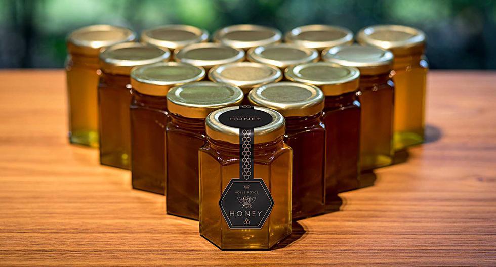 La compañía de autos de lujo ha encontrado en la miel una manera muy dulce de reafirmar su compromiso con el medio ambiente. (Fotos: Rolls-Royce).