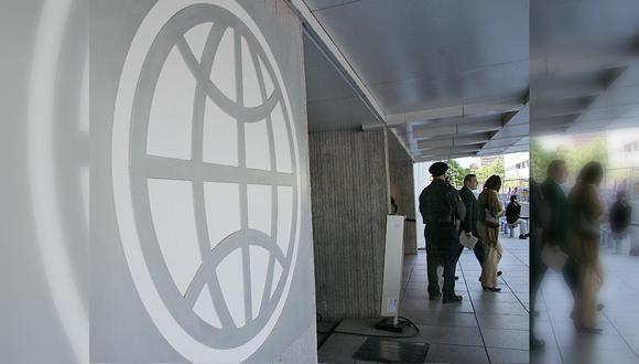 Banco Mundial presenta su nuevo programa de apoyo al Perú