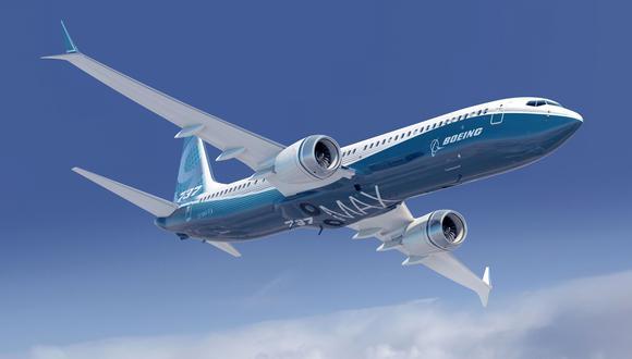 Accidente de Ethiopian Airlines: Boeing 737 MAX, última versión del avión comercial más vendido del mundo. (Reuters).