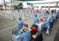 Vacuna COVID-19: investigan tres casos de inmunización con jeringas vacías