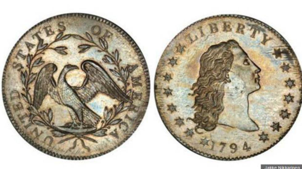 La moneda más cara del orbe: ¿por qué un dólar vale US$10 mlls? - 1