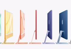 Apple presenta la nueva versión de su iMac y anuncia un servicio de podcasts