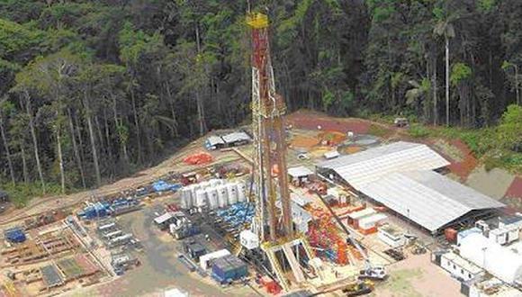 Repsol espera duplicar producción de gas en Kinteroni al 2016