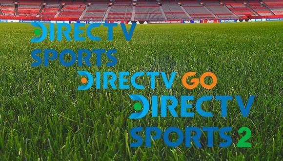 DirecTV Sports, canal que transmite los principales eventos deportivos, tiene 3 señales diferentes en donde puedes ver sus transmisiones | Foto: Composición