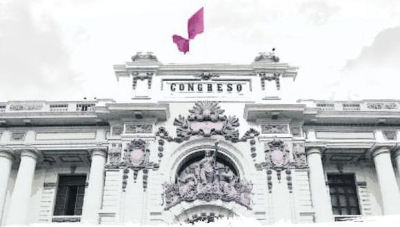 Inicia el camino para la instalación del nuevo Congreso. (Ilustración: El Comercio)
