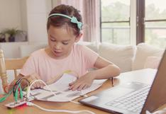 Estos son los beneficios del aprendizaje de programación en niños y niñas
