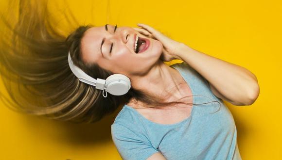 Millones de personas usan Spotify para oír sus temas favoritos. (Foto referencial - Pexels)