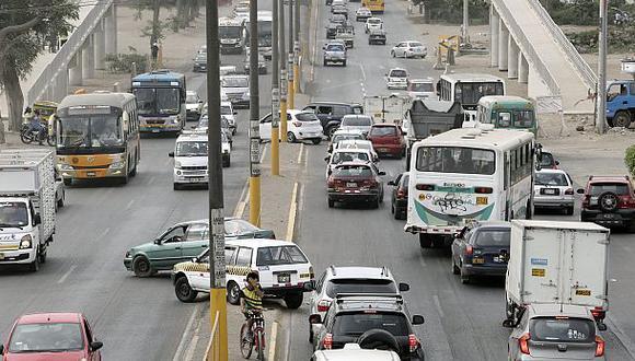Municipalidad de Lima terminaría de licitar corredores el 2017