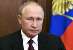 La lejana región del Ártico que le dio la espalda a Vladimir Putin en en el referéndum