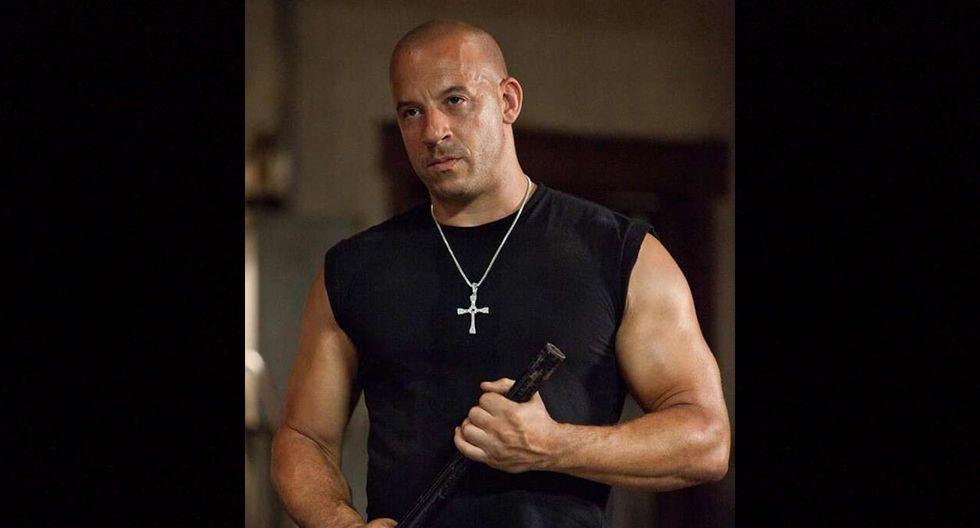 """""""Rápidos y Furiosos 9"""": Vin Diesel regresa a la saga de automóviles como Dominic Toretto, donde compartirá con nuevos personajes interpretados por exponentes del reguetón como Ozuna, Don Omar y Tego Calderón. Se estrena en mayo de 2020."""