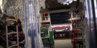 Estados Unidos: más de 700 arrestos en New York tras toque de queda