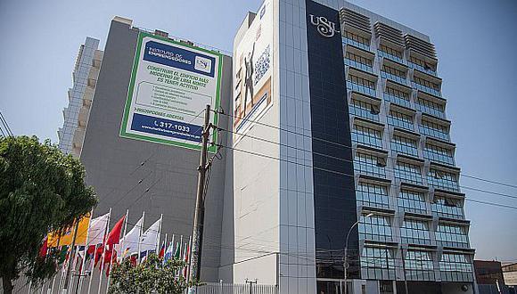 USIL inauguró Instituto de Emprendedores en Lima norte