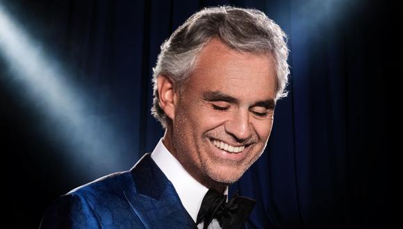 El tenor italiano tiene 62 años y ha vendido más de 90 millones de discos en todo el mundo (Foto: Los Angeles Times)