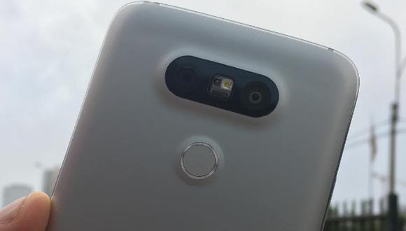 Evaluamos el nuevo smartphone LG G5 SE