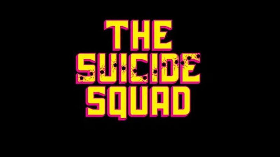 Nuevo logo de The Suicide Squad. (Foto: DC)
