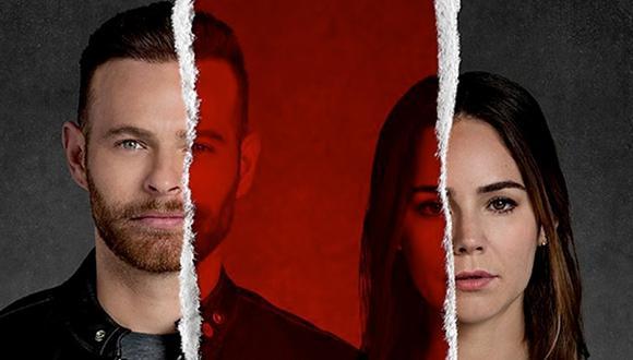 """La segunda temporada de """"Falsa identidad"""" se estrenará este 22 de septiembre en Telemundo (Foto: Telemundo)"""