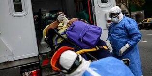 Coronavirus en Argentina: Gobierno extiende la cuarentena hasta junio