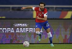 Chile podrá contar con Brereton para enfrentar a Perú por Eliminatorias en octubre