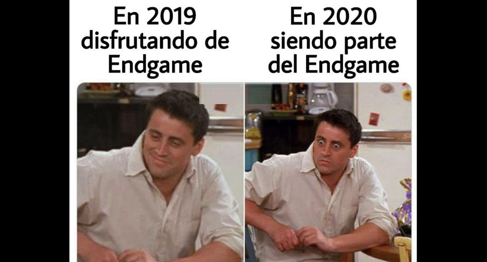En época de cuarentena, no está demás reír con los memes que se volvieron tendencia en redes sociales. (Foto: Twitter)