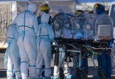 Chile registra su nuevo récord con 92 muertos por coronavirus en un día