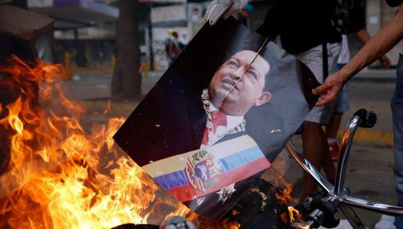 Crisis en Venezuela: sube a 28 cifra de muertos en protestas