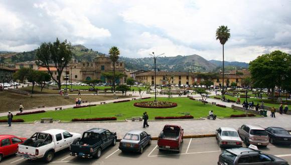 Cajamarca: diez localidades quedaron sin servicio telefónico