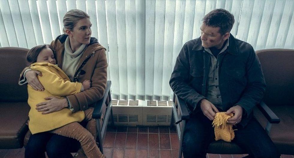 """""""Fractured"""" es solo una de las tantas que Netflix ha preparado para la temporada de terror por Halloween. (Foto: Netflix)"""