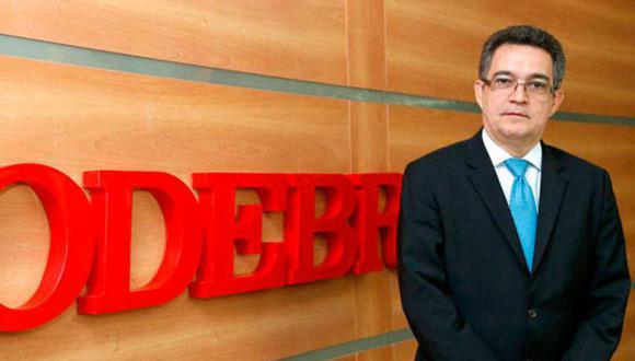 Eleuberto Antonio Martorelli también fue jefe de la firma en Colombia entre el 2012 y 2016. Es decir, el mismo cargo que tuvo Jorge Barata en Perú. (Foto: Semana)