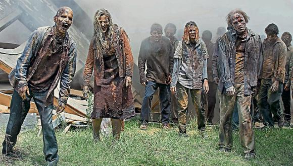 """Fear The Walking Dead"": la genealogía de zombis"